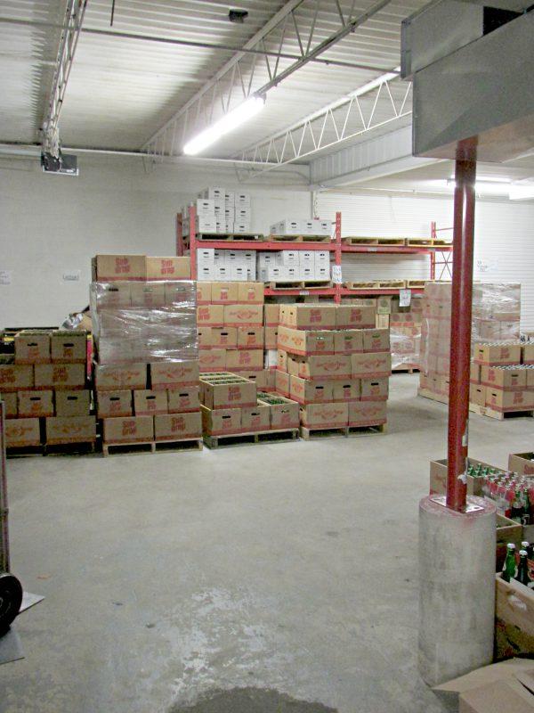 sundrop-warehouse