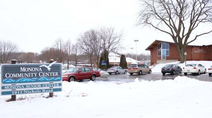Monona Community Center