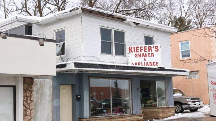 Kiefer's Shaver and Appliance in Monona